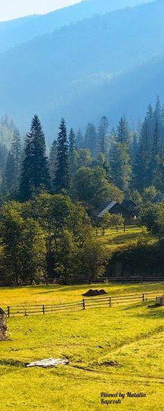 Beauty Ukraine - Carpathians
