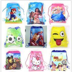 2f973a4776 1pc Cartoon School Bag for Boy