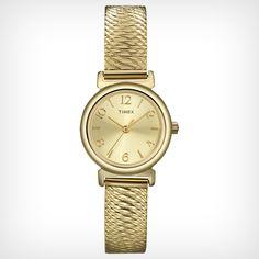 Timex: Women's Dress Bracelet