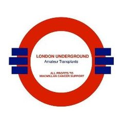 London Underground by the Amateur Transplants