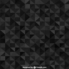 Fundo geométrico em tons de cinza Vetor grátis