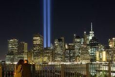 11η Σεπτεμβρίου 2001-16 χρόνια μετά την τραγωδία.