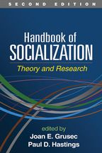 Description: New to This Edition: Revised structure reflects the diversity of socializing relationships in multiple contextsacross the lifespan. Chapters on adolescence, socialization in the workplace, moral development, culture, and neuroscience. Many new authors and extensively revised chapters.
