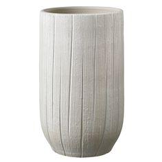 Ronda Vase - Κρεμ Vase, Home Decor, Decoration Home, Room Decor, Vases, Home Interior Design, Home Decoration, Interior Design, Jars