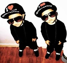 Kids with swag | BabyCenter Blog