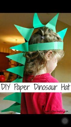 Dinazor Dinosaurs Preschool, Dinosaur Activities, Preschool Crafts, Toddler Activities, Preschool Kindergarten, Spanish Activities, Motor Activities, Toddler Paper Crafts, Reptiles Preschool