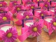 Bridal Shower : DIY Bridal Shower Favors for Under. Or baby shower favors and cheap too love this idea:) Luau Bridal Shower, Bridal Shower Favors Diy, Diy Wedding Favors, Bridal Shower Decorations, Baby Shower, Party Favors, Bridal Showers, Wedding Ideas, Shower Centerpieces
