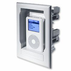 iPort… iPod the Home - MAVROMATIC