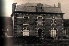 The Famrmhouse