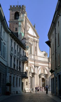 Vigevano, Lombardia