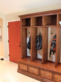 School Lockers Design, Pictures, Remodel, Decor and Ideas - page 3