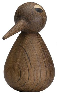 Architectmade - BIRD stor http://www.inspiration.dk/bolig-og-fritid/boligudsmykning/figurer/bird-stor-3