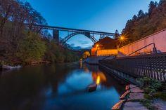 Der Landschaftspark Nord in Duisburg - einer der tollsten Fotolocations in Duisburg und wahrscheinlich auch im Ruhrgebiet. Diese tolle Fotolocation ist ein riesiger Lost Place, den man aber legal besuchen und betreten kann - Tag und Nachts!