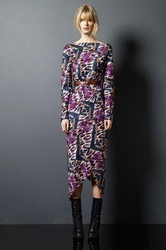 Proenza Schouler Pre-Fall 2011 Collection Photos - Vogue