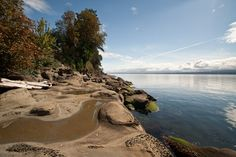 Hornby Island, BC-read about this place in the star trib and it's on my must go list