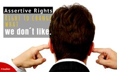 #TlegalCollection   Right to change what we don´t like. / #socialmedia #rrss #post #refletions #ideas #phrases #argument #power #law #cause #aphorism #assertiverights #rights