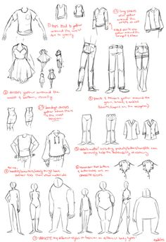 clothes tips part 2 for the people who requested it! as usual,remember to take everything I say with a grain of salt. :') x