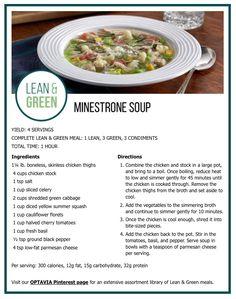 Lean Protein Meals, Lean Meals, Healthy Cooking, Cooking Recipes, Healthy Recipes, Meal Recipes, Healthy Meals, Green Chicken Recipe, Jicama Recipe