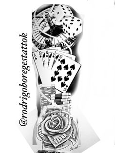 casino Vegas Gray Things gray color for cars Forarm Tattoos, Cool Forearm Tattoos, Dope Tattoos, Arm Tattoos For Guys, Forearm Tattoo Men, Leg Tattoos, Body Art Tattoos, Sleeve Tattoos, Card Tattoo Designs