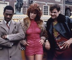 Trading Places - hilarious movie!