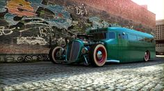 Bus Rod