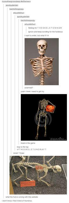 #skeletonwar