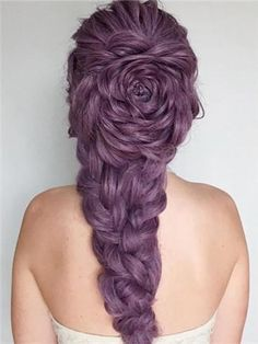 Wig Type: Synthetic Lace Front Wig Materials: Heat Resistance Silk Hair Length: 24 Inch Hair Color: Dark Reddish Purple Hair Density: 150% Heavy Hairline: Natural Hairline Lace Material: Swiss Lace Cap Size: Average Cap Construction: Glueless Lace Cap