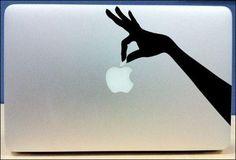 macbook stickers - Google Search