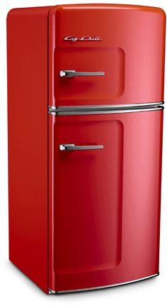 Cherry Red - I NEED this!!!!