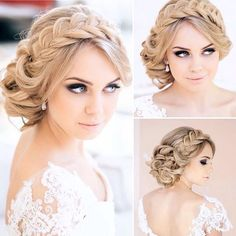 You believe a messy hairstyle can ruin your prom night. Yes you are right! Appropriate prom hairstyle can surely make your day.. If you have short hair here are 5 prom hairstyles for short hair. #hairstraightenerbeauty #PromHairstylesForShortHairupdo #P