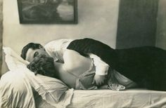 Wednesday's Kiss ~ Good Morning, Love ~ 1920s Biederer Postcards