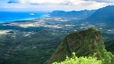 We'll tell where to hike in Hawaii.