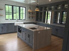 Beautiful custom home built by Olson Development in Newtown CT. Designed by Amy Hirsch.
