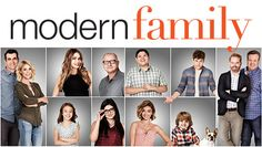 Modern Family is mijn favoriete serie op Netflix.