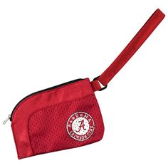 Alabama Crimson Tide NCAA Stadium Wristlet