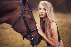 Koń najlepszy przyjaciel..