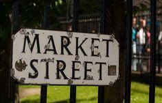 https://flic.kr/p/JmyMsN | Market Street