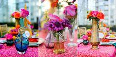 Downtown rooftop Moroccan mendhi #mehndi #indianwedding #weddinginspiration Moroccan Party, Moroccan Theme, Moroccan Wedding, Paper Party Decorations, Wedding Decorations, Mehndi Party, Indian Theme, Mehndi Decor, Pink Lotus