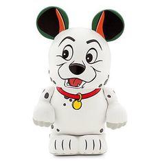 Pongo from the 101 Dalmatians Vinylmation Series.  #Disney