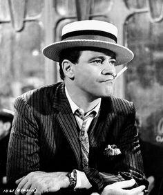 """Jack Lemmon en """"Irma la dulce"""", 1963"""
