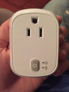 ESP8266 EcoPlug Wifi Smart Outlet MQTT Mod for less than $15