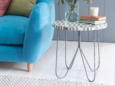 Mojo side table
