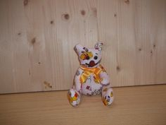 PDF 8 Soft toys creative projects. Pattern Description:  These are creative fantasy projects. I hope you like them! PATTERNS: Sleeping Teddy Bear Bunny big pincushion or decoration for Easter Charlie and the mouse adopted Doofy little dog pincushion or decoration / collection Mouse Pincushion Bedtime Teddy Bear Bear Clown My little Mermaid. When sewing is fun ... The PDF is 42 color pages. Pattern is on a full size. Rossella Usai
