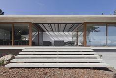 Casa Aguas Claras,© Sergio Pirrone