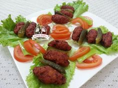 Köfte Tarifi | Güllerin Tarifleri Sausage, Beef, Food, Meat, Sausages, Ox, Ground Beef, Meals, Chinese Sausage