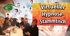 Virtueller Hypnose-Stammtisch am 04.12.2020. Der virtuelle Hypnosestammtisch bieten Ihnen die Möglichkeit, auch in dieser Zeit der Einschränkungen in wertvollen Austausch mit Ihren Hypno-KollegInnen zu treten: Inspirierender Small Talk, Diskussion über die Auswirkungen der aktuellen Krise auf unsere Branche (und unsere Praxistätigkeit), fachlicher Austausch - alles ist möglich! Wir freuen uns sehr, Sie als TeilnehmerIn begrüßen zu dürfen. #HypnoseStammtisch #Hypnose #DVH Further Education, Welcome