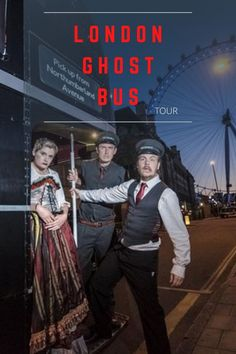 Ghost Bus #UniqueThours #LondonTour #GhostBus #TravelLondon #CityTour Halloween Birthday, Birthday Fun, Halloween Fun, London Tours, London Travel, Halloween London, Halloween Attractions, London History, Ghost Tour