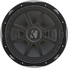 Save $ 120.45 order now Kicker 12″ CompVX Car Subwoofer 2 OHM 10CVX122 at