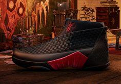 63385b756a31 Kubo Jordan 15 Release Info. Jordan 15Jordan ShoesNike ...