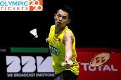 Olympic Badminton: Lin Dan rejects to prevent Olympic Badminton record – Olympic Tickets 2020 – Summer Games 2020 Tickets Olympic Badminton, Olympic Games, Chen Long, 2012 Games, Game Tickets, Olympic Champion, Summer Games, World Championship